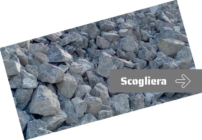 Scogliera